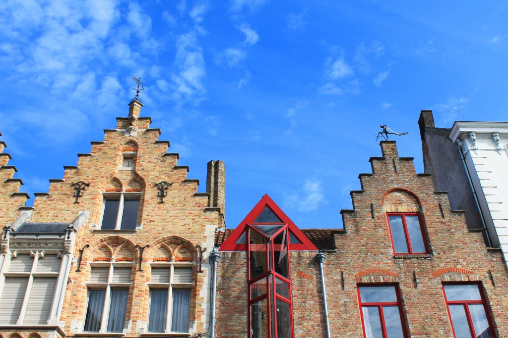 Travel Guide to Brugge, Belgium