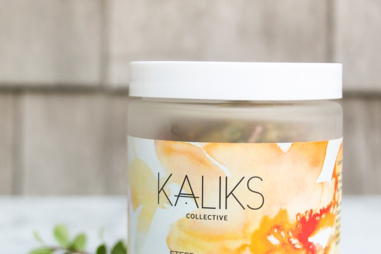 Beauty for Foodies: Kaliks Collective Beauty