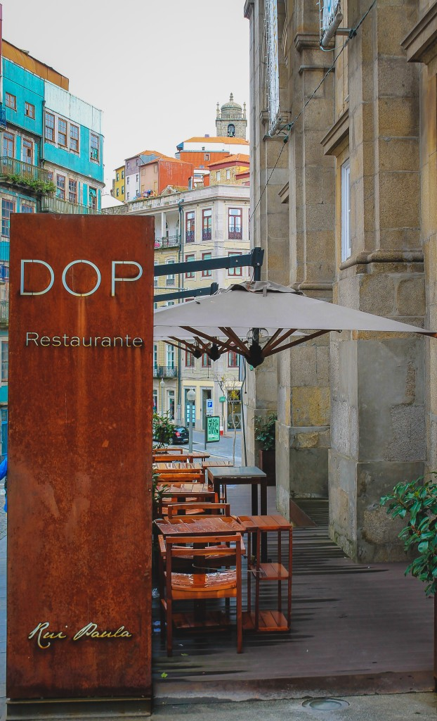 Foodie Travel Guide to Porto, Portugal