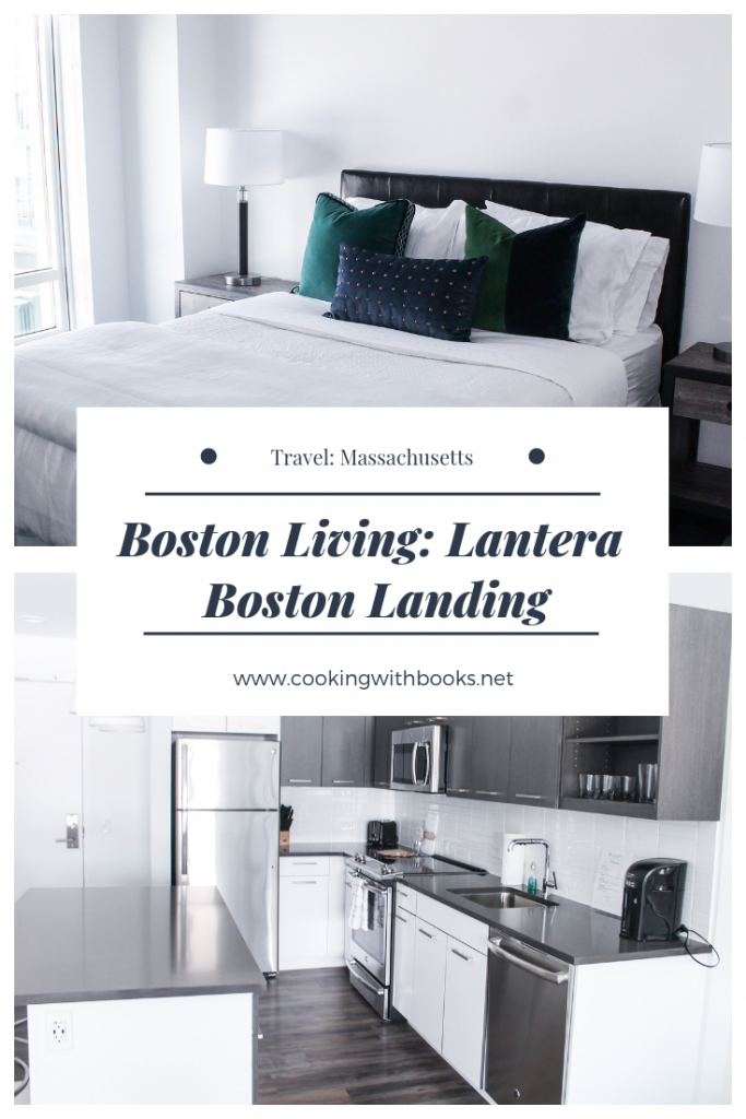 Boston Living: Lantera Boston Landing