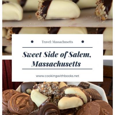 The Sweet Side of Salem, MA
