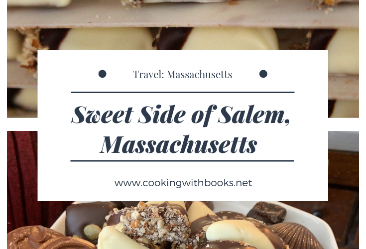 The Sweet Side of Salem, MA