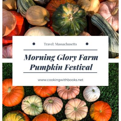 Martha's Vineyard Annual Pumpkin Festival