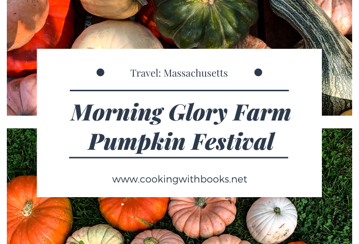 Martha's Vineyard Annual Pumpkin Festival