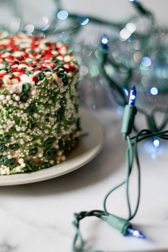 sprinkles holiday cake-2