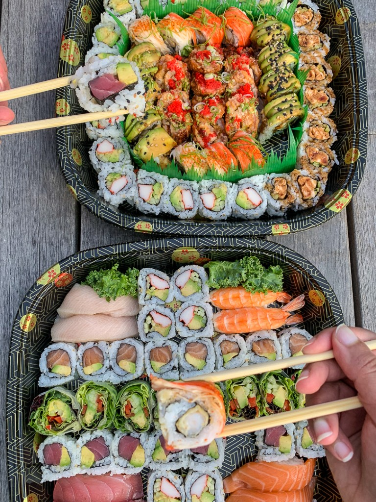 Town Sushi Takeout-44