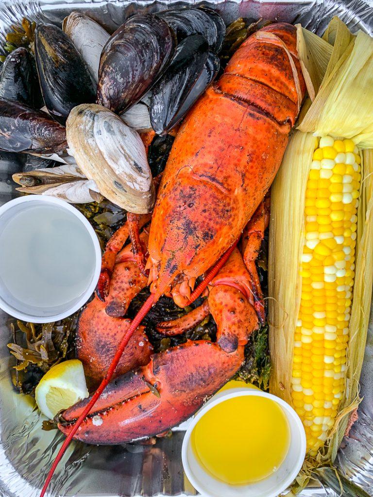 Lobster Clam Bake 2020-81