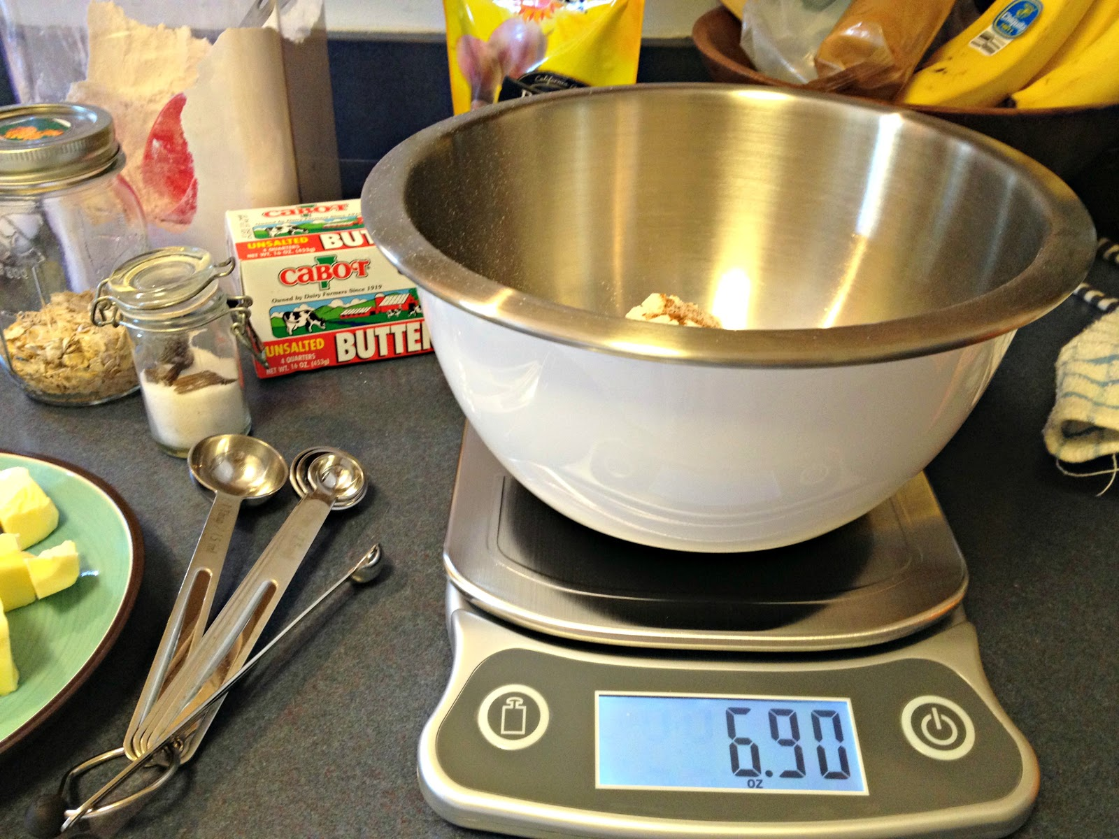 Digital Scale For Baking Digital Kitchen Scale is