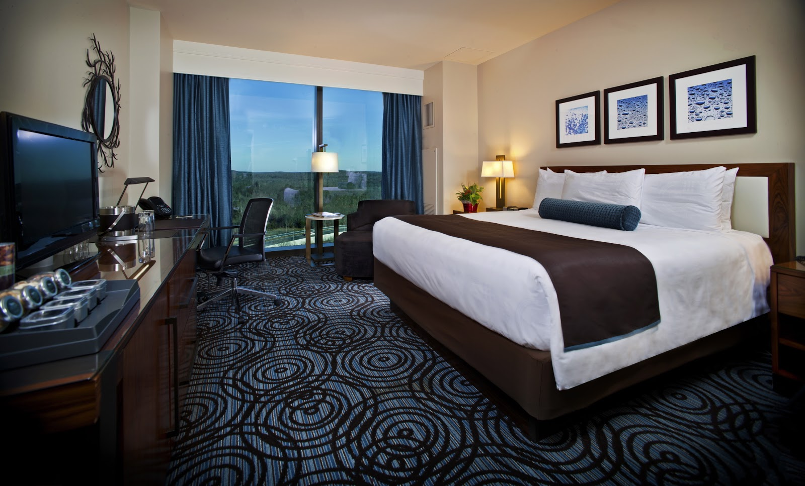 Foxwoods Mgm Room Rates